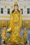 Guanyin. Imágenes de archivo libres de regalías
