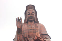 Guanyin Fotos de Stock Royalty Free