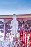 Guanyin Photos libres de droits