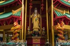 Guanyin Lizenzfreie Stockbilder