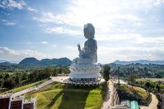 Guanyin Imagen de archivo libre de regalías