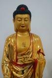 Guanyin Bodhisattva statue Royalty Free Stock Photos