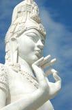 Guanyin Buddha Lizenzfreies Stockfoto