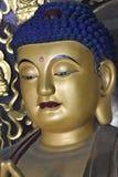 Guanyin Buddha thousand hands. Royalty Free Stock Image