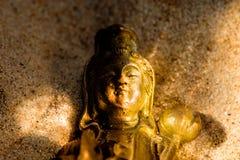 Guanyin, Göttin der Gnade Stockfotos