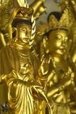 Guanyin, Göttin der Gnade Stockfoto