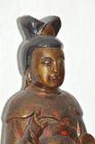 Guanyin, Gott von mery Stockfotos
