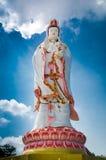 Guanyin Royalty Free Stock Photos