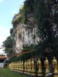 guanyin, le Goddness de la pitié Bouddha Photo libre de droits