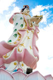 Guanyin Stock Photo