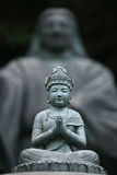 Guanyin Statue Stock Image