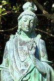 Guanyin-Statue Stockfotos