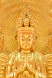 Guanyin-Statue Lizenzfreie Stockfotografie