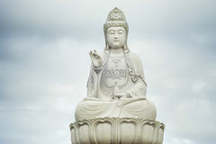 Guanyin Royalty Free Stock Photos
