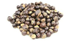 Guarana Seeds whole stock images