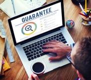 Free Guarantee Assurance Warranty Standard Concept Royalty Free Stock Image - 83520416
