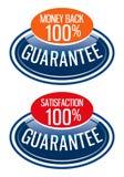 Guarantee.eps Stock Photography