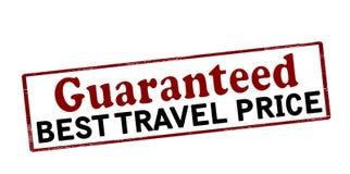 Guaranteed best travel price Stock Photos