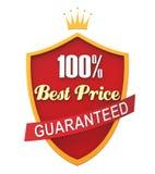 Guaranteed Label Stock Photos