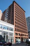 Guaranty Building Buffalo New York Stock Image