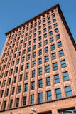 Guaranty Building Facade Buffalo New York Stock Photography