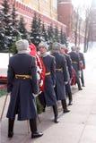 guard Royaltyfria Foton