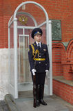 guard Arkivbilder