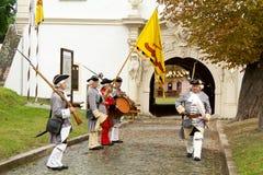 The guard citadel Stock Photo