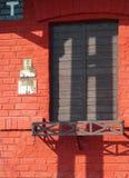 Guard House Stock Photos