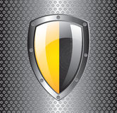 Guard icon Royalty Free Stock Images