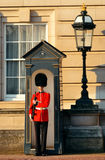 Guard Stock Photography