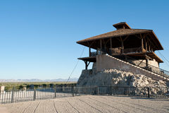 Free Guard Tower Royalty Free Stock Photography - 17962997