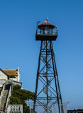 Guard Tower Stock Images