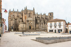 Guarda, Beira, Portugal Royalty Free Stock Image