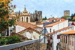 Guarda, Beira, Portugal Stock Image