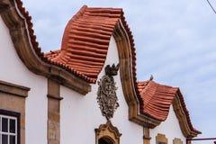 Guarda, Beira, Portugal Royalty Free Stock Photos