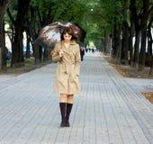Guarda-chuva imagem de stock