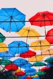 guarda-chuva foto de stock