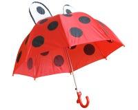 Guarda-chuva do bebê Foto de Stock Royalty Free