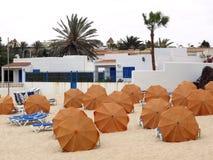 Guarda-chuvas Fotografia de Stock Royalty Free