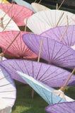 Guarda-chuvas ilustração stock