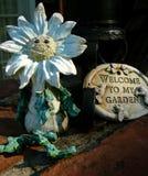 Guarda del jardín Imágenes de archivo libres de regalías