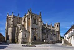 Catedral de Guarda Imagem de Stock