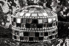 Guarda-joias do mosaico Fotografia de Stock