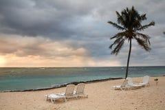 Guardalavaca, Cuba Royalty Free Stock Photos