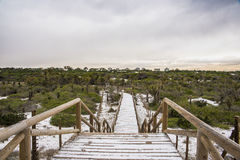 Guardamar Alicante obrazy royalty free