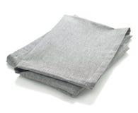 Guardanapo do algodão Imagem de Stock