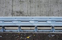 Guardavia della strada principale Fotografie Stock Libere da Diritti