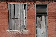 Guarde hacia fuera Foto de archivo libre de regalías