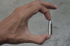 guarde uma bala Imagem de Stock Royalty Free